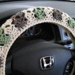 Crochet Pattern - Steering Wheel Co..